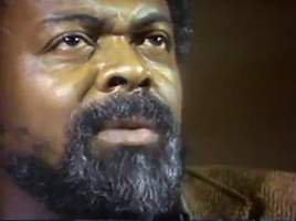 In Motion: Amiri Baraka