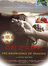 The Knowledge of Healing