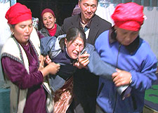 Bride Kidnapping in Kyrgyzstan