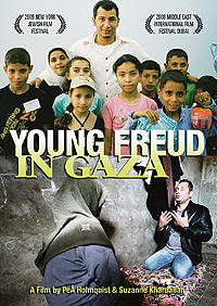 Young Freud in Gaza