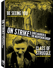 On Strike!: Chris Marker and The Medvedkin Group