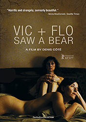 Vic + Flo Saw a Bear