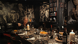 H.R. Giger's World