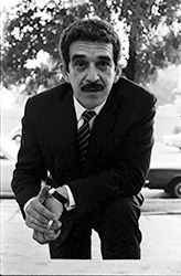 a biography of gabriel garcia marquez a colombian author Gabriel garcía márquez's  sixty years' worth of the nobel prize-winning colombian author  a valuable first edition copy of gabriel garcia marquez's.