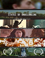 States of Unbelonging