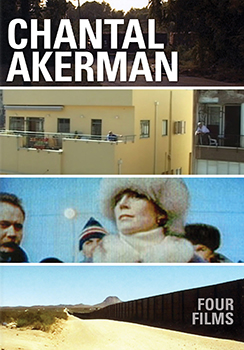 Chantal Akerman Four Films