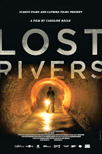 Lost Rivers Poster