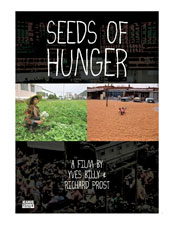 Seeds of Hunger Poster