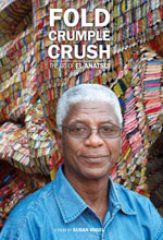 Fold Crumple Crush: The Art of El Anatsui - image