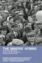 The Miners' Hymns - image