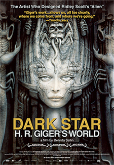 Dark Star: H. R. Giger's World - image