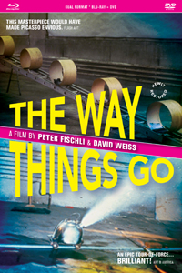 The Way Things Go - image